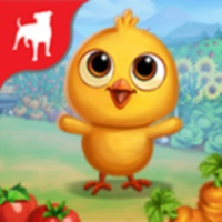 FarmVille 2: Country Escape android app icon