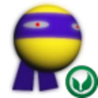 NinjaBall android app icon