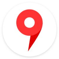 Yandex Maps icon