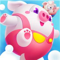 Piggy Boom android app icon