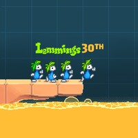 Lemmings android app icon