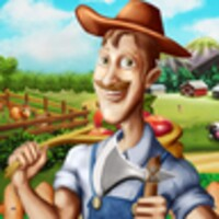 Little Big Farm android app icon
