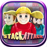 Stack Attack Classic android app icon