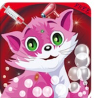 Pet Doctor Care Salon android app icon