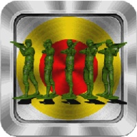 Toy Soldiers android app icon