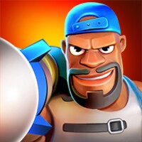Mighty Battles android app icon
