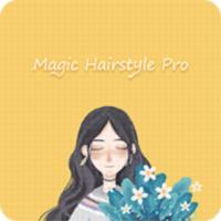 Magic Hairstyle Pro