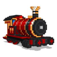 Tracky Train android app icon