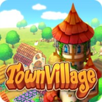 Town Village android app icon