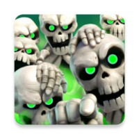 Castle Crush android app icon