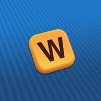 Words With Friends Free android app icon