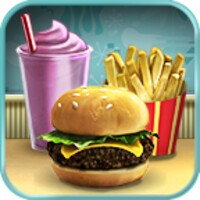 Burger Shop FREE android app icon