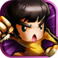 X-Fighting android app icon