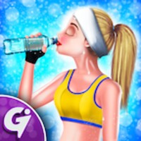 Love Affair In Gym A Secret Love Story android app icon