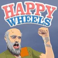Happy Wheels android app icon