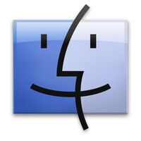 Official MacOSX Leopard Icon Pack icon