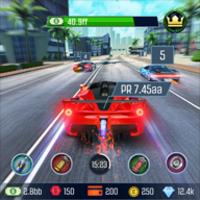 Nitro Racing GO icon