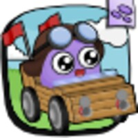 Moy Cartoon World android app icon