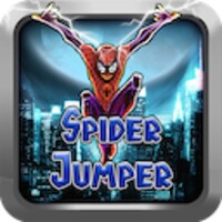 Spider Jump Ball android app icon
