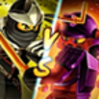 Ninja Ultimate Fight android app icon