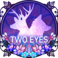 Two Eyes - Nonogram icon