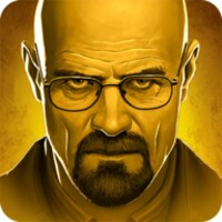 Breaking Bad: Criminal Elements android app icon