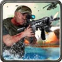 Death Sniper Battle android app icon