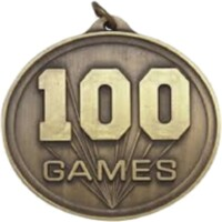 100 Games android app icon