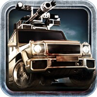 Zombie Roadkill 3D android app icon