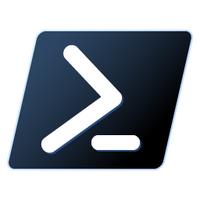Windows PowerShell icon