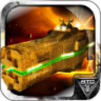 Space STG II android app icon