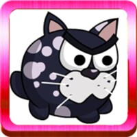 Cat And Food android app icon