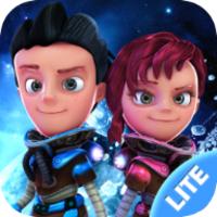 SiliBili Lite android app icon