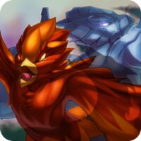 Phoenix Force android app icon