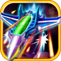 Aircraft War android app icon