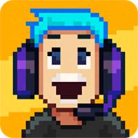 xStreamer - Livestream Simulator android app icon