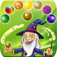Magic Bubble Shooter android app icon