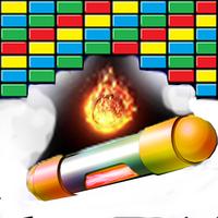 Bricks and Balls android app icon
