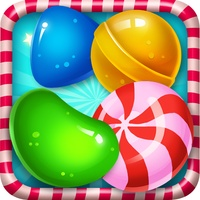Candy Frenzy android app icon