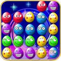 Crush Eggs android app icon
