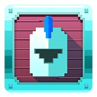 Spear Warrior android app icon