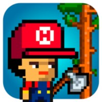 Pixel Survival android app icon