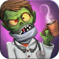 Zombies Ate My Doctor android app icon