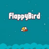 Flappy bird android app icon
