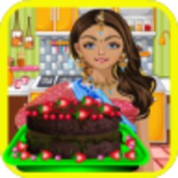 indian cake game android app icon
