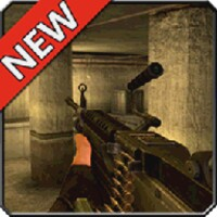 Shooter Sniper CS android app icon