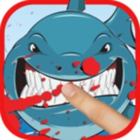 Shark Finger Cutter android app icon