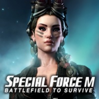 Special Force M icon