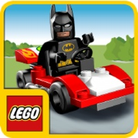 LEGO Juniors Create and Cruise icon