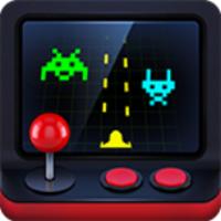 Retro Grid android app icon